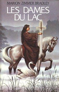 Le Cycle d'Avalon, tome 1 : Les Dames du Lac dans Critiques et chroniques littéraires dames
