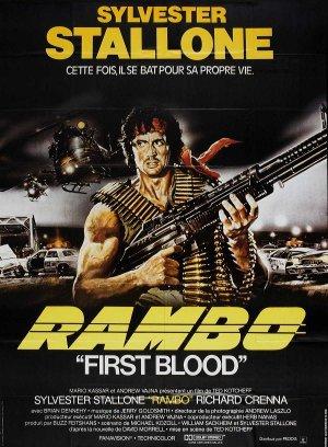 Rambo dans Critiques d'adaptations ciné/télé rambo