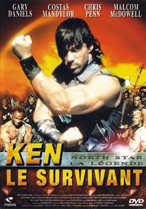 North Star : La Légende de Ken le Survivant dans Critiques d'adaptations ciné/télé jaquette