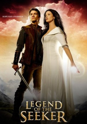 legend of the seeker saison 3