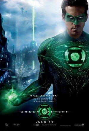 Green Lantern dans Critiques d'adaptations ciné/télé Affiche-Green-Lantern