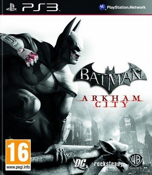 Batman Arkham City dans Adaptations jeux vidéo Batman-ArkhamCity