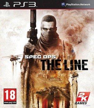 Spec Ops : The Line dans Adaptations jeux vidéo specops