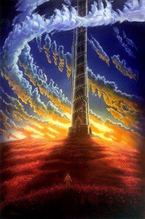 La Tour Sombre s'écroule encore dans Adaptations et projets avec auteurs à venir DarkTower