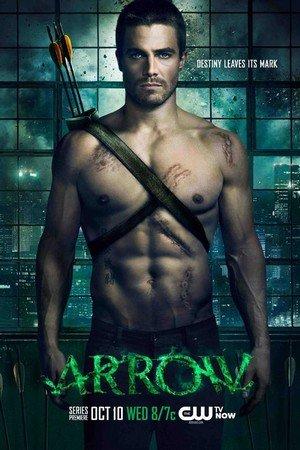 Le casting de Arrow s'étoffe dans Adaptations et projets avec auteurs à venir arrow