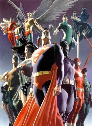 Pas de reboot avant la Ligue de Justice ? dans Adaptations et projets avec auteurs à venir justiceleague