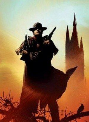 Russell Crowe en quête de la Tour Sombre ? dans Adaptations et projets avec auteurs à venir roland