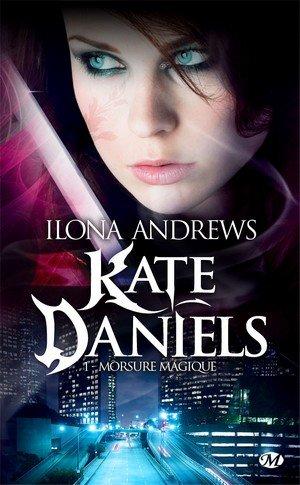 Milady arrête Kate Daniels dans Actu KateDaniels