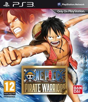 One Piece Pirate Warriors dans Adaptations jeux vidéo One-Piece-Pirate-Warriors