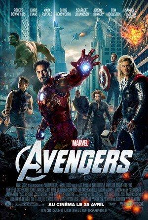 Avengers dans Critiques d'adaptations ciné/télé affiche-avengers