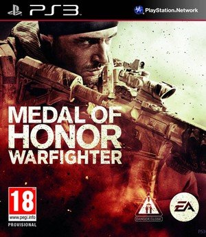 Medal of Honor : Warfighter dans Autres jeux vidéo warfighter