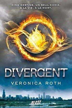 Kate Winslet dans Divergent dans Adaptations et projets avec auteurs à venir divergent