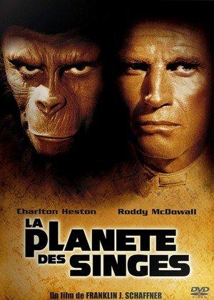 La Planète des Singes [1968] dans Critiques d'adaptations ciné/télé 110907055744378192
