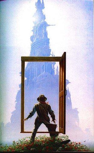 L'adaptation de La Tour Sombre (encore) relancée ? dans Adaptations et projets avec auteurs à venir door