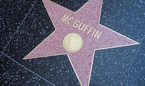 Le McGuffin dans Philo de comptoir et réflexions sur l'écriture mcguffin