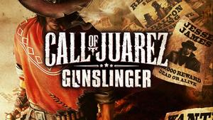 Call of Juarez : Gunslinger dans Autres jeux vidéo call-of-juarez-gunslinger-logo
