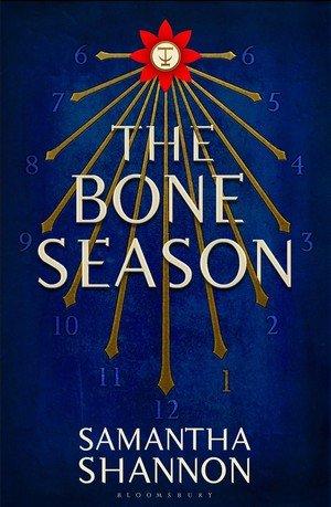 The Bone Season adapté au cinéma dans Adaptations et projets avec auteurs à venir the-bone-season-samantha-shannon1